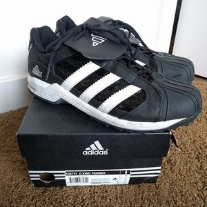 Adidas Diamond King Turf Shoes